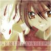 masahiro & mokkun / friendship