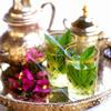 generell - teatime