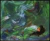 veryjenn painting crow