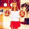 Tracy: Buffy{cheer}