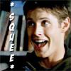 Nicole: Alec squee!