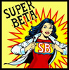 Barbara: Super Beta!