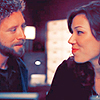 hodgins & angela shippers! :D