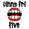 fri five 2