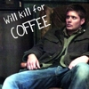 Kill for coffee