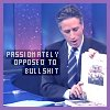 Four Thirty Five: Daily Show - Opposed to BS