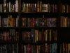 silentq: bookcase