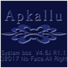 Apkallu - A .hack art community