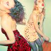 ...Drama Queen: Models