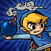 Link, Bombs!