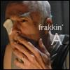 bsg tigh frakkin A