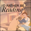 Faerlyn: rather be reading belle aera