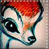 Ninjababe: Bambi-Bambi