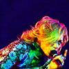 { dir en grey ; kyo } rainbow