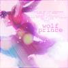 Kouga:: Pink Wolf Prince