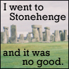 Stonehenge No Good - _my_best_shot