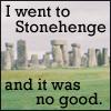 Stonehenge No Good - _my_best_shot