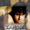 BtVS Xander 1