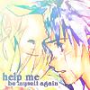 Nina: [Kidd & Serge] Help Me