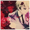 a regular decorated emergency.: Ouran - Tamaki