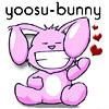 yoosu bunny