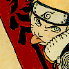 . what?: naruto - [naruto] tongue out