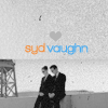 Everything I do, I do it for You--A Syd/Vaughn rol