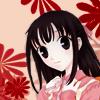 Kagura flowers