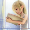 Namine-writing