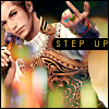 Big Pimpin': Balthier Step Up