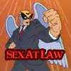 Englebert Slaptyback: Sex At Law