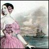 wreck, sea, heroine
