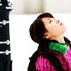 eunyoung - snow