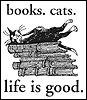 Bookcat