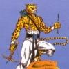 Chiclet Cheetah