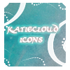 Katiecloud icons
