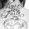 mcr: keep the faith