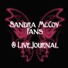 Sandra McCoy Fans