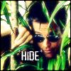 HMT - *hide*