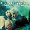 Shade: The Sunnydale Fan Art Awards
