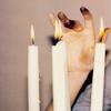 candle waxxx