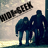 SPN - Sam & Dean hide/seek