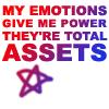 Elle Blessingway: BtVS: Emotions Assets