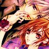 VioletJersey, Seeker of Lost Dreams: Zero/Yuuki by dragonsquee