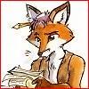 Rikoshi Kisaragi: Writerfox