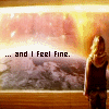 dr who - rose - i feel fine