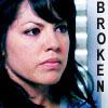 Callie Broken