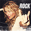 ~~~Malea~~~: Lucy Lawless Rock