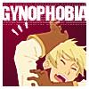 Gynophobia