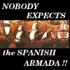 Angelic Eye for the Gendered-Species Individual: nobody expects the spanish armada
